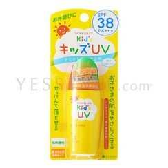ISEHAN - Sunkiller Kid's UV Kid's Milk SPF 38 PA+++