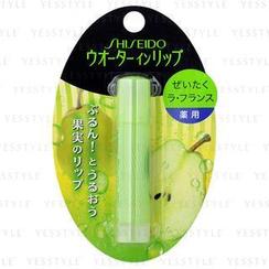 Shiseido 资生堂 - Water In Lip 药用润唇膏 (啤梨)