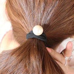 華娟 - 珍珠髮圈