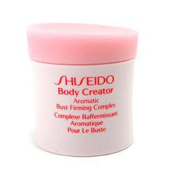 Shiseido - Body Creator Aromatic Bust Firming Complex