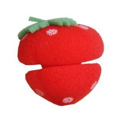 ioishop - Strawberry Earphone Cable Winder