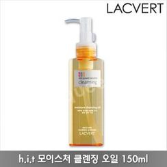 LACVERT - h.i.t Moisture Cleansing Oil 150ml