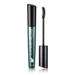 Cathy cat - Lash Project Essence Caring Charcoal Mascara