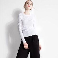 Halona - Knit Top