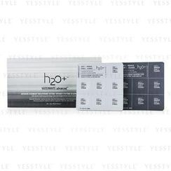 H2O+ - Waterwhite Advanced Intensive Overnight Brightening System