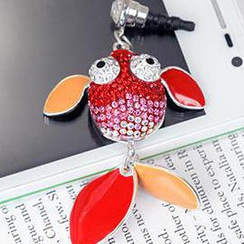 Fit-to-Kill - Small Fish iPhone Earphone Plug