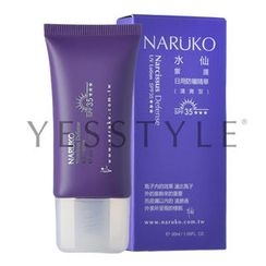 NARUKO - Narcissus Defense UV Lotion SPF 35