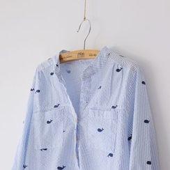 Bonbon - Printed Shirt