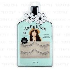 Koji - Dolly Wink Eyelash (#09 Natural Dolly)