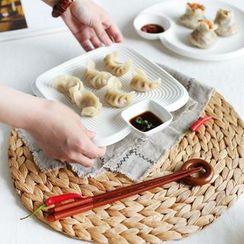 Kawa Simaya - Dumpling Plate