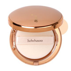 Sulwhasoo - 2016 New : Lumitouch Twin Cake SPF30 PA+++ (#21 Natural Beige)