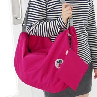 Cuteberry - Convertible Backpack