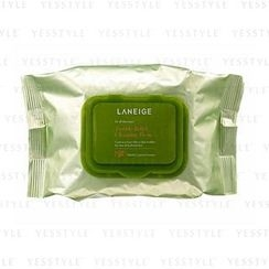 Laneige - Trouble Relief Cleansing Tissue