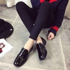 Tina Nini - 純色樂福鞋