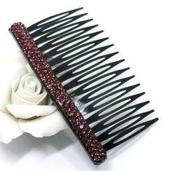 CHOIX - Rhinestone Hair Comb