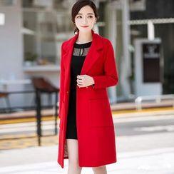 Romantica - Buttoned Coat