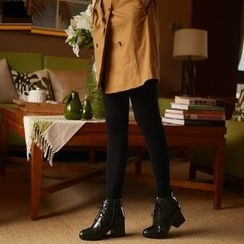 Socka - Fleece-Lined 9/L Leggings