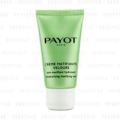 Payot - Expert Purete Creme Matifiante Velours - Moisturizing Matifying Care (For Combinaion to Oily Skin)