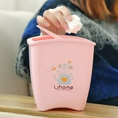 Home Affairs - Mini Table Trash Box