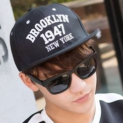LS.SPRING - Embroidered Baseball Cap