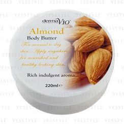 Derma V10 - Almond Body Butter