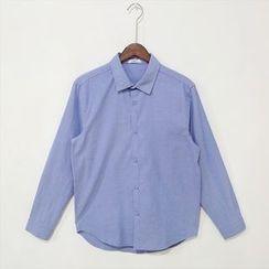 蔡先生 - 衬衫