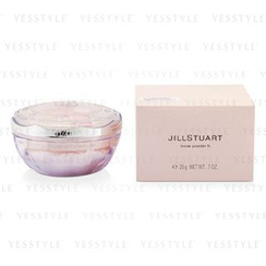 Jill Stuart - Loose Poweder N - # 02 Lucent
