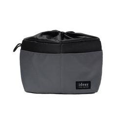 ideer - Casey - Camera Bags -  Sesame
