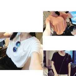 MATO - Short-Sleeve T-Shirt