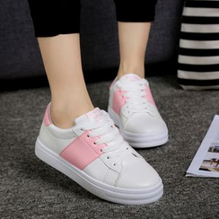 Shamrock Shoes - Color block Sneakers