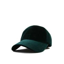 Ohkkage - Velvet Baseball Cap
