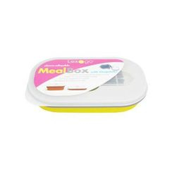 Lexington - Silicone Collapsible Meal Box with Chopsticks
