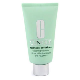 Clinique - Redness Solutions Soothing Cleanser