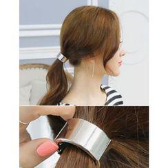 soo n soo - Metal Hair Tie