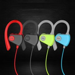 Argento - Bluetooth Sport Headset