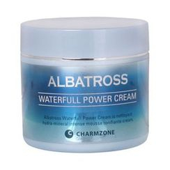 Charm Zone - Albatross Waterfull Power Cream 100ml