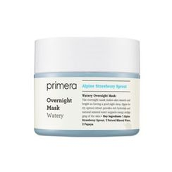 primera - Over Night Mask Water 100ml
