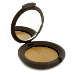 Becca - Compact Concealer Medium and Extra Cover - # Brioche