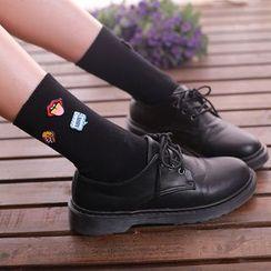 NECTARY - Cartoon Socks