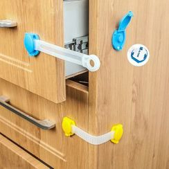LOML - Kids Safety Cabinet Lock