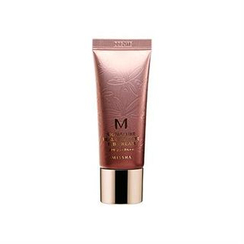 Missha - Signature Real Complete BB Cream SPF25 PA++ 20g (#23 Yellow Beige)