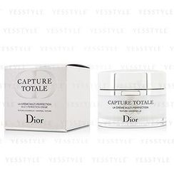 Christian Dior - Capture Totale Multi-Perfection Creme - Universal Texture