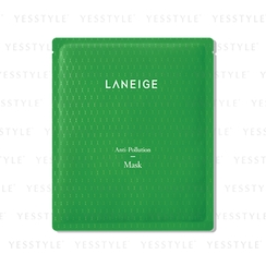 Laneige - Anti Pollution Mask