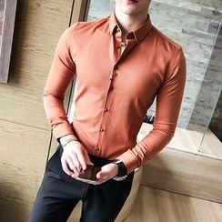 Maluda - Long-Sleeve Shirt