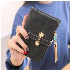 Rinka Doll - Tasseled Wallet