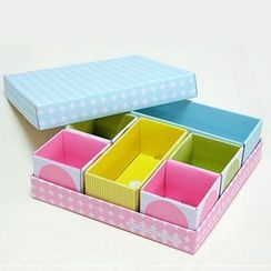 Hera's Place - Desktop Organizer Set