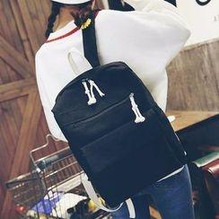 Youme - 纯色背包