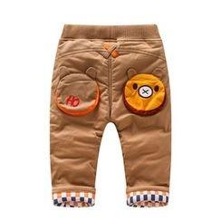 Endymion - Baby Fleece Lined Pants