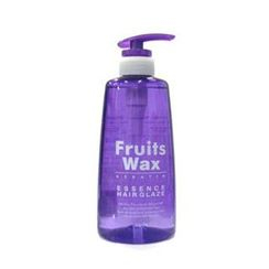 Kwailnara - Fruits Wax Keratin Essence Hair Glaze 500g