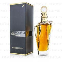 Mauboussin - Elixir Pour Elle Eau De Parfum Spray